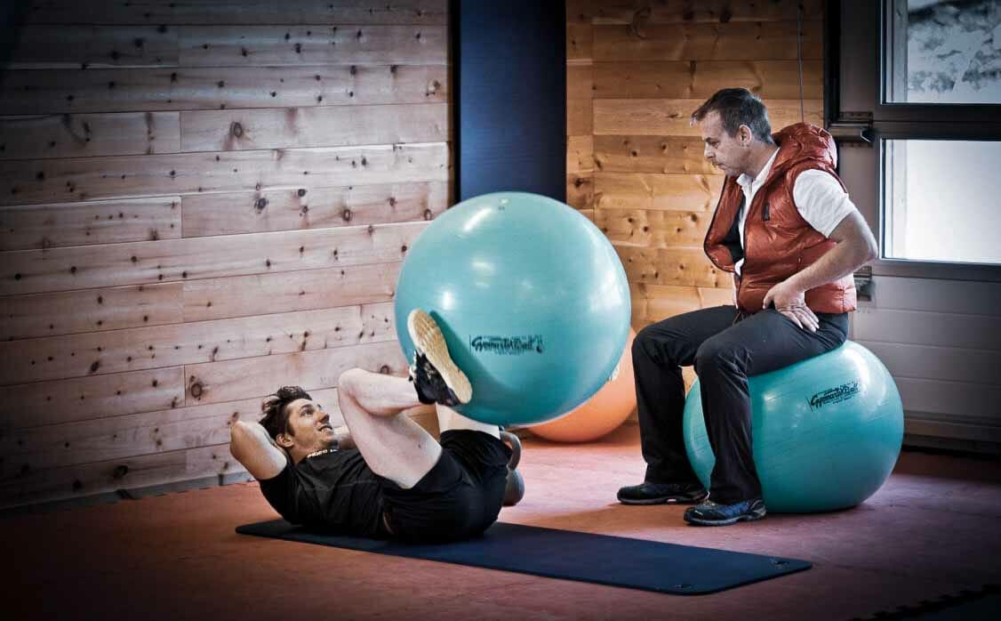 Beitragsbild Plus Magazin: Gesundheitsrisiko Bewegungsmangel