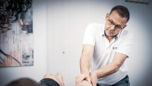 Gernot Schweizer Therapie