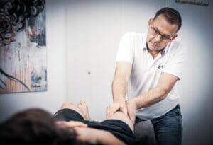 Physio-Therapie und Rehabilitation bei Team Gernot Schweizer