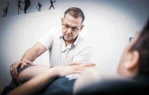 Therapie bei Schweizer Gernot