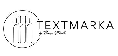 Logo TextMarka