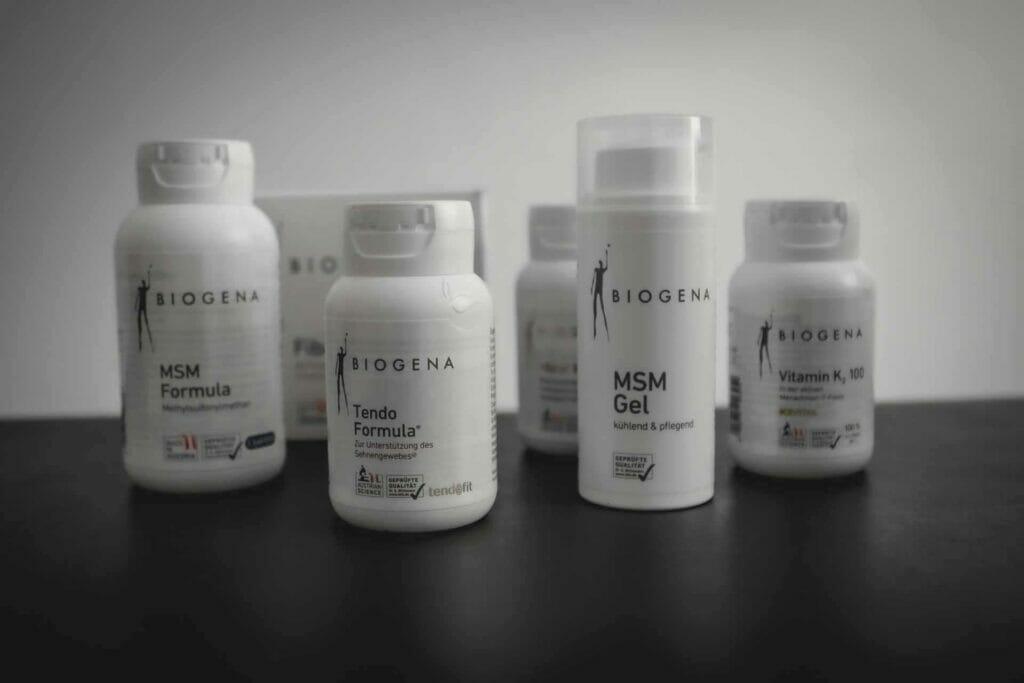 Biogena Produkte