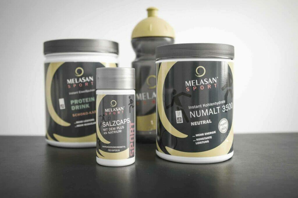 Melasan Produkte