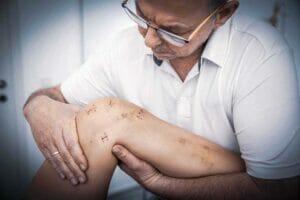 Therapie und Regeneration nach Operation
