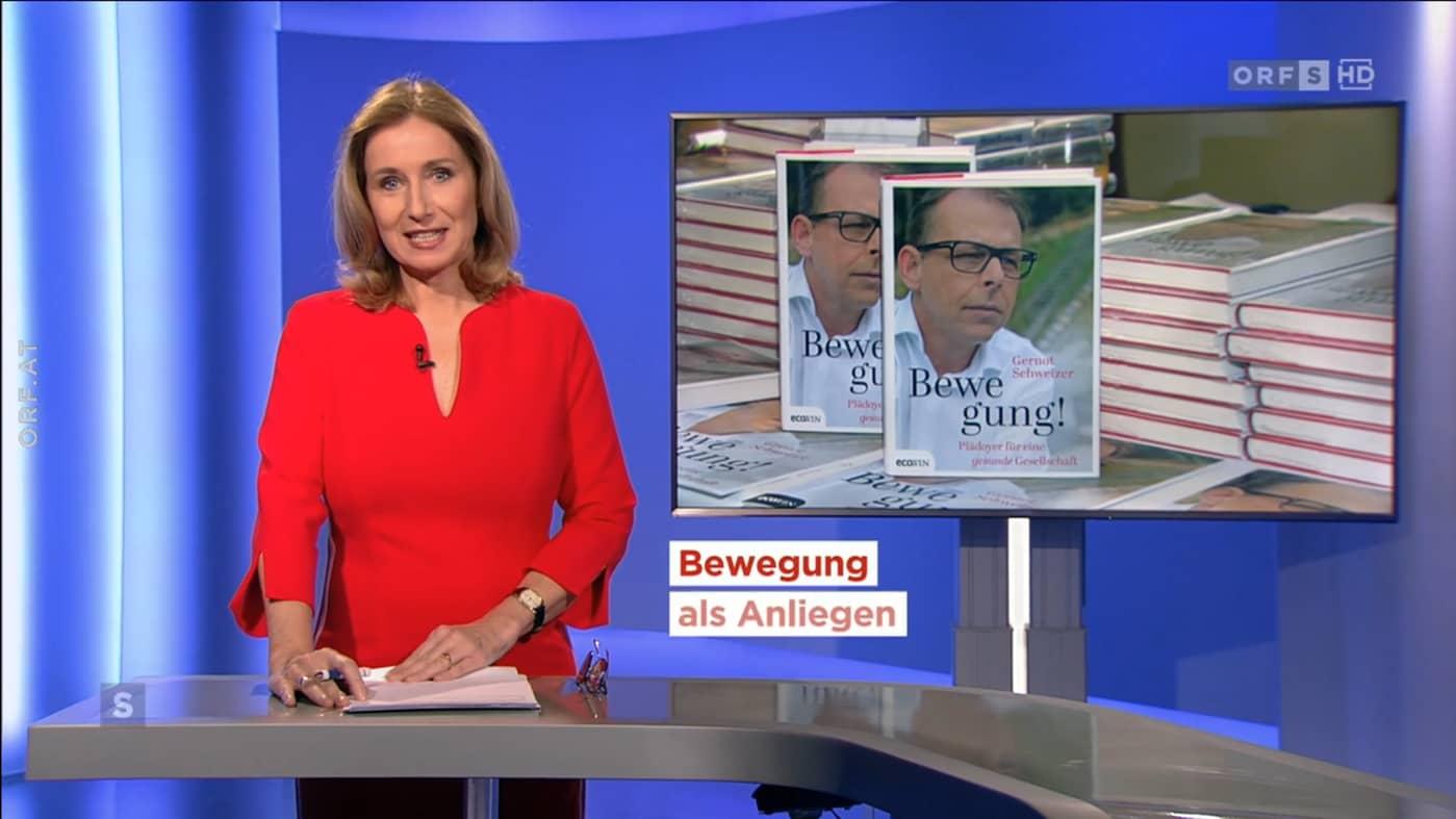 Vorschaubild ORF Salzburg Heute